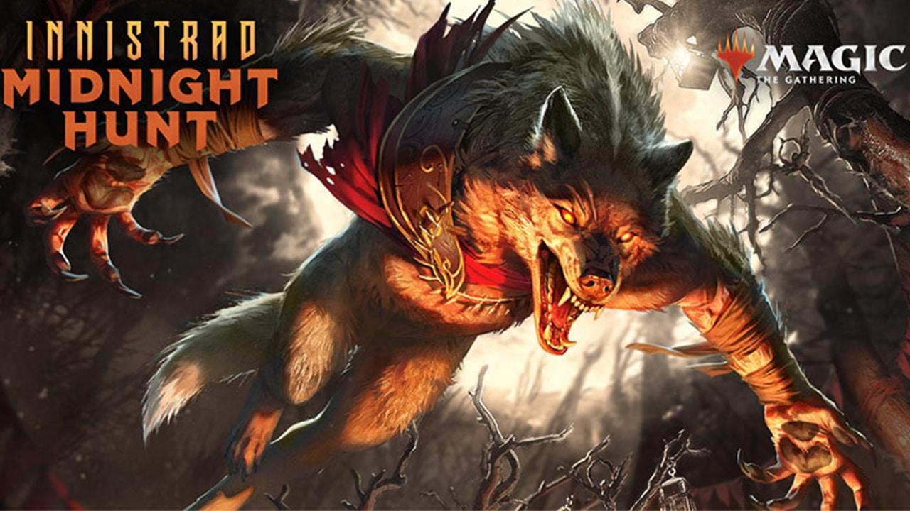 Innistrad: Caccia di Mezzanotte disponibile da oggi! thumbnail