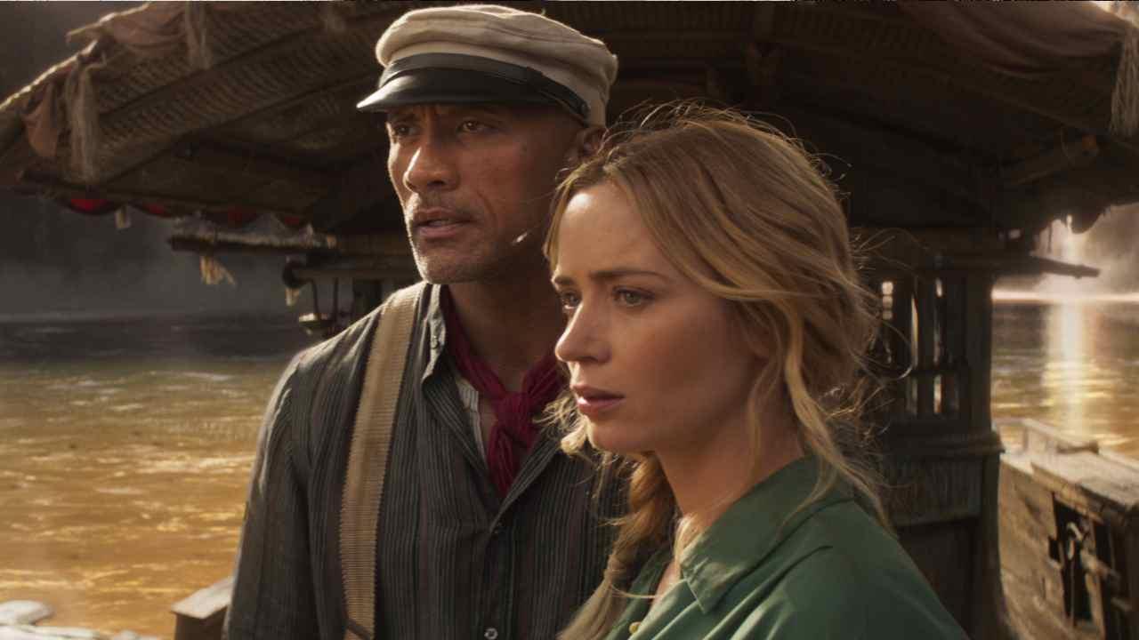 Jungle Cruise, il film d'avventura Disney,  avrà un sequel? thumbnail