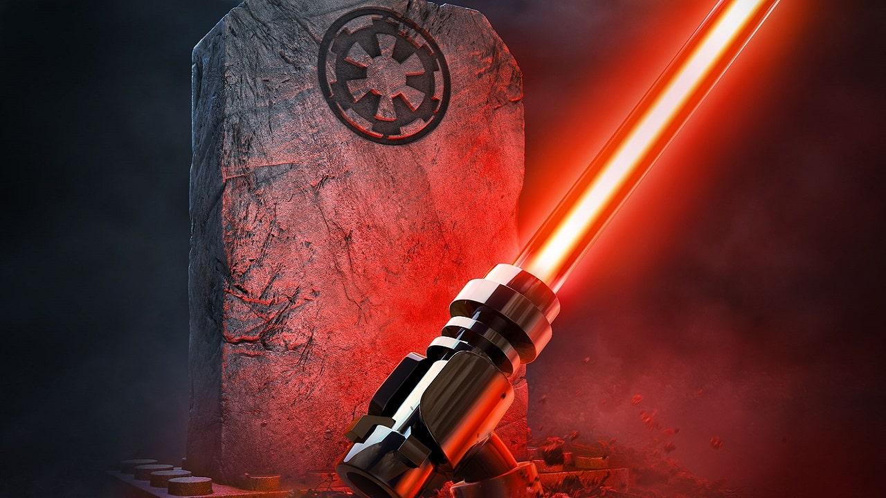 LEGO: Star Wars pronta per i Racconti Spaventosi thumbnail
