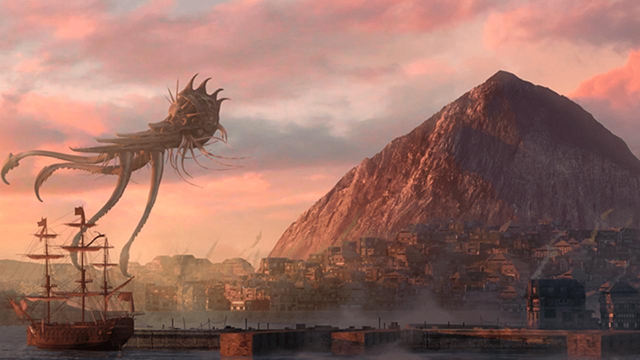 Magic e D&D si incrociano di nuovo in  Commander Legends thumbnail