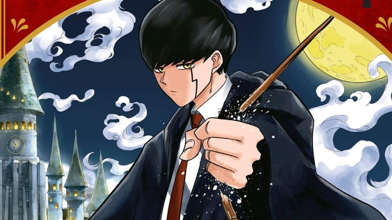 Mashle di Hajime Komoto, in arrivo il box con i primi due volumi dell'opera thumbnail