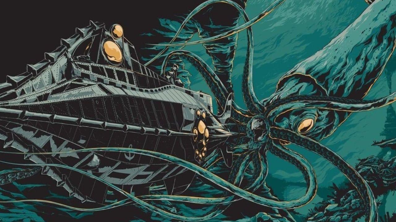 Nautilus Disney+, annunciata la serie basata sul romanzo di Jules Verne thumbnail