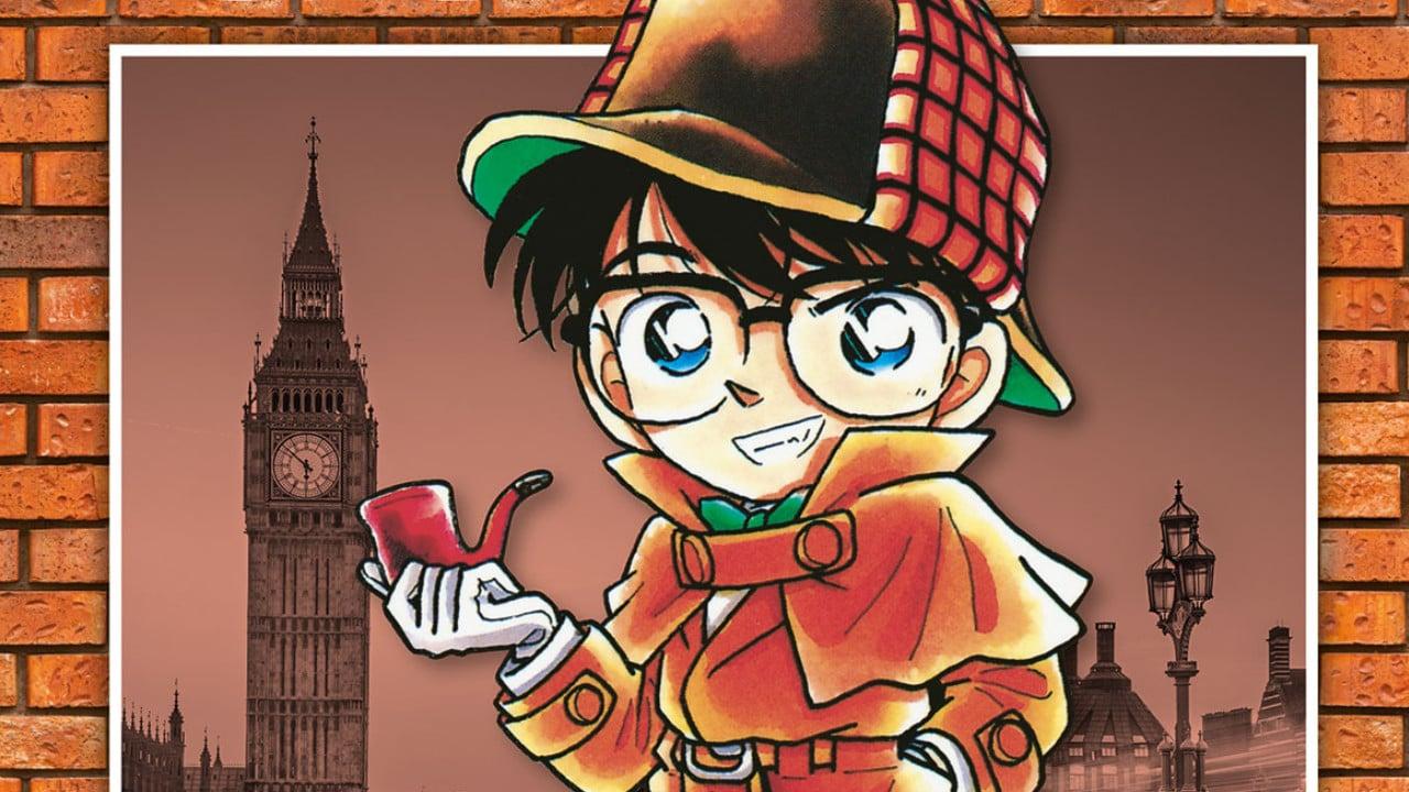 La New Edition di Detective Conan è in arrivo da casa Star Comics thumbnail