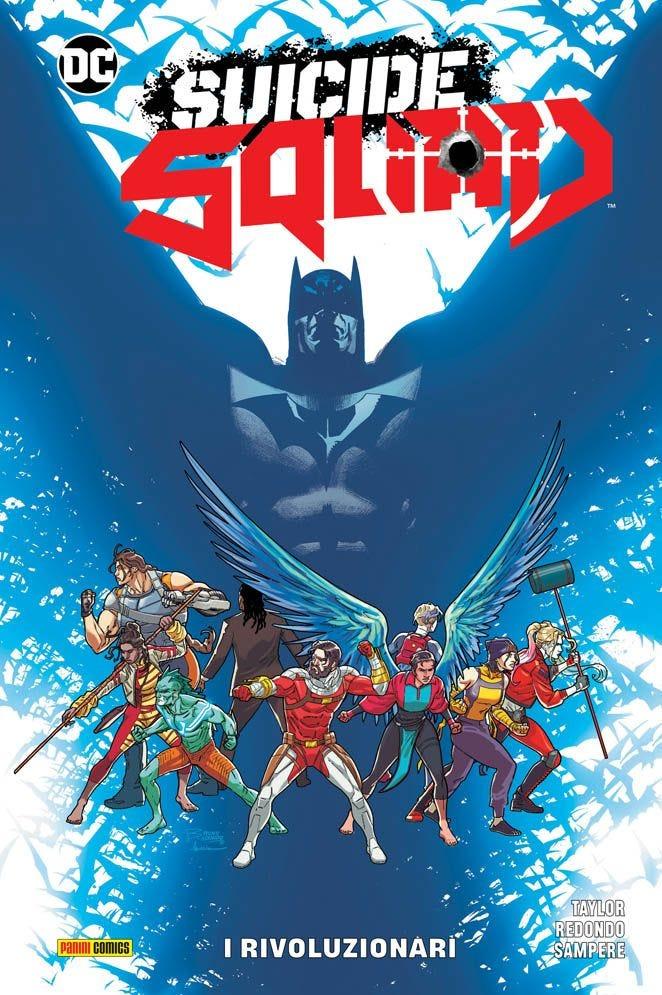 Suicide Squad - I rivoluzionari-min