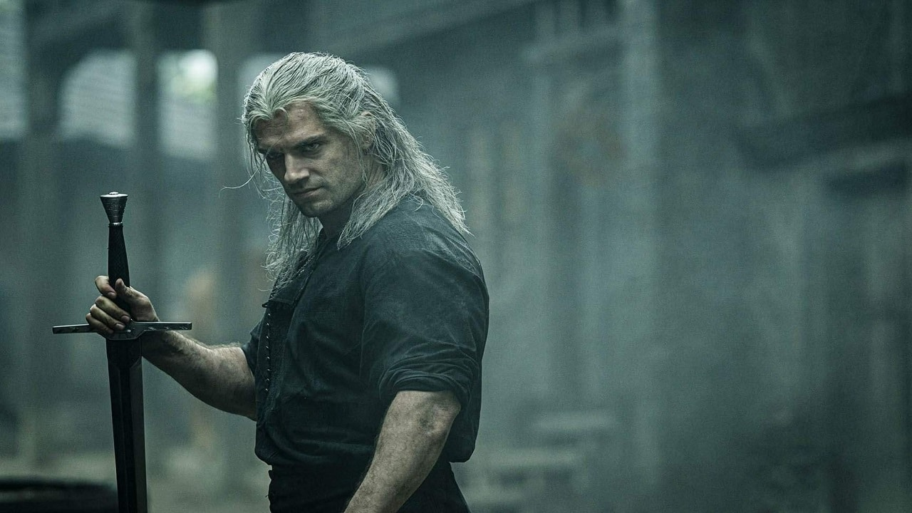 The Witcher: quanto guadagna l'attore Henry Cavill? thumbnail