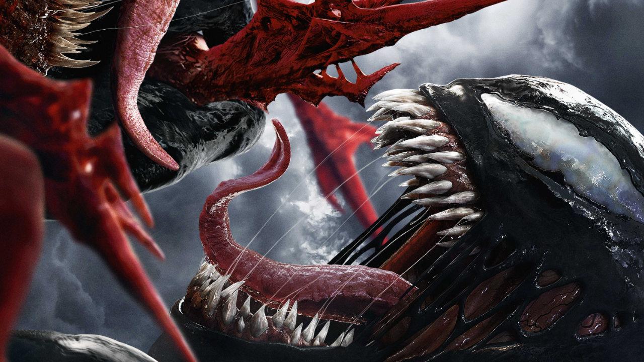 Venom: La Furia di Carnage, in arrivo al cinema thumbnail