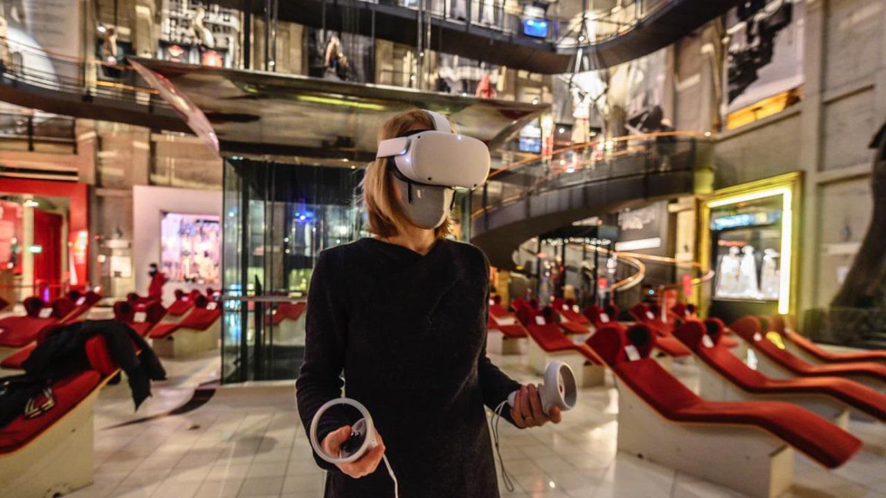 Virtual Reality Experience, il festival italiano sulla realtà immersiva thumbnail