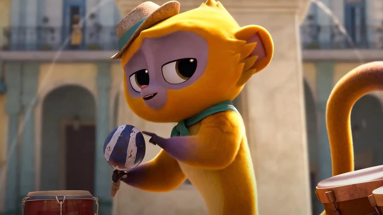 Netflix e Sony Pictures Animation presentano VIVO thumbnail