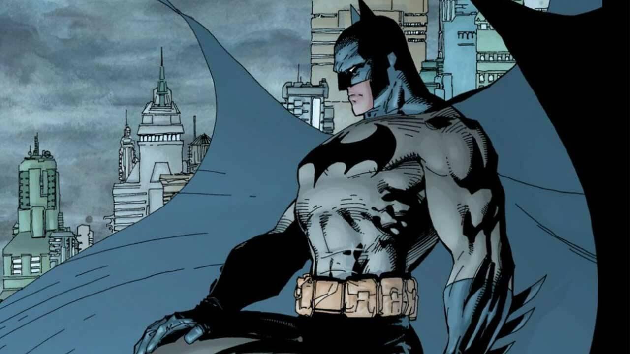 RisiKo! Batman presto in arrivo in un'edizione speciale thumbnail