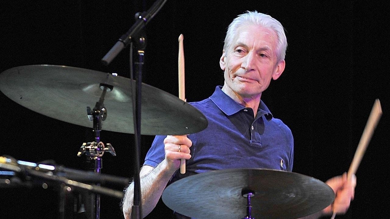 È morto Charlie Watts, batterista dei Rolling Stones thumbnail