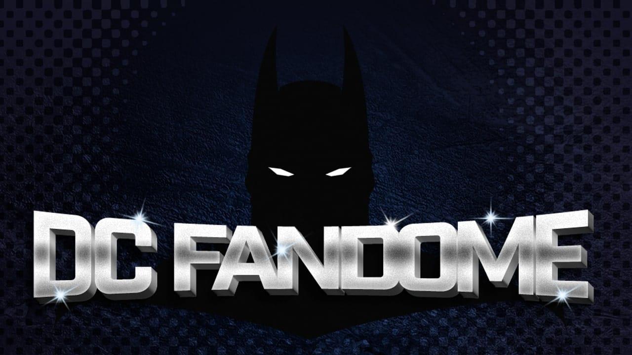 DC FanDome: ecco il trailer dell'evento thumbnail