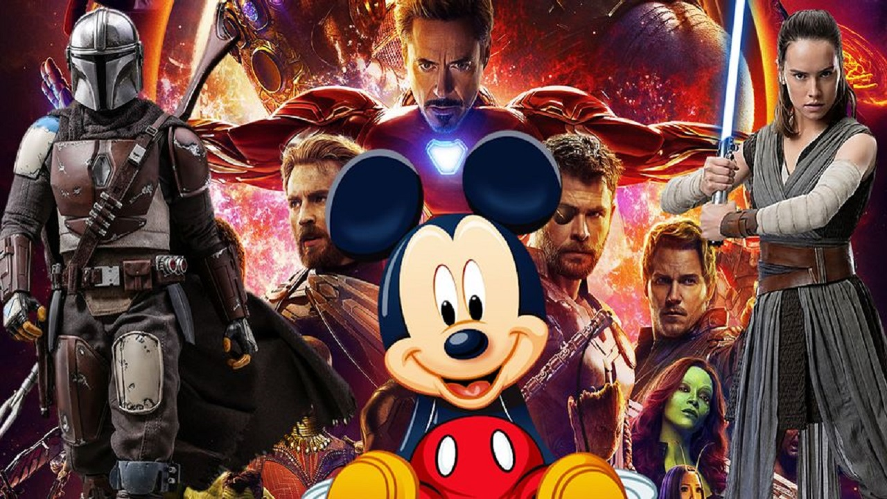Annunciato l'evento Disney+ Day thumbnail