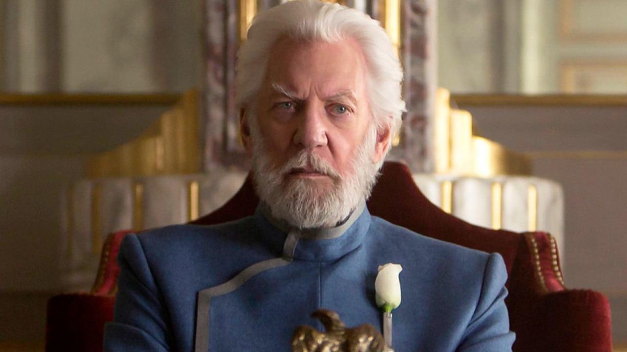 Le riprese del prequel di Hunger Games cominceranno nel 2022 thumbnail