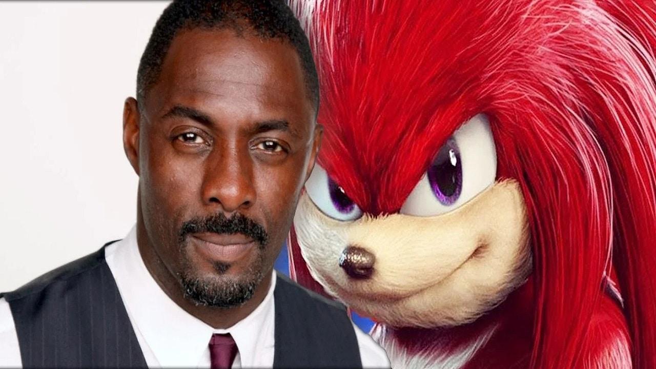 Sonic 2: Idris Elba sarà Knuckles thumbnail