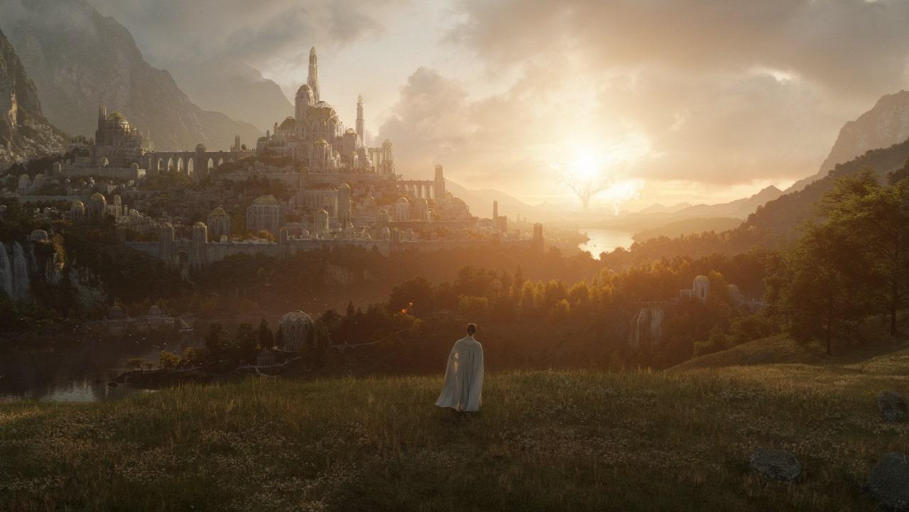 Prime Video annuncia la data d'uscita della serie su Il Signore degli Anelli thumbnail