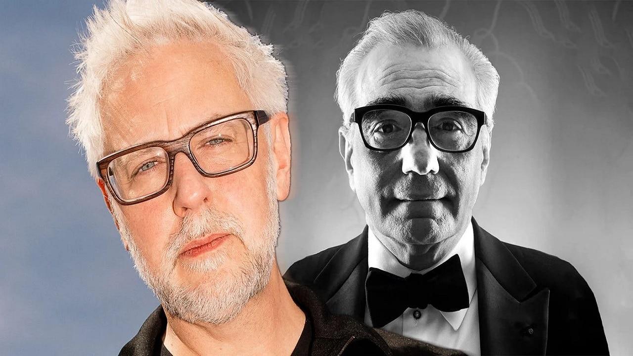 """James Gunn sulle critiche di Martin Scorsese alla Marvel: """"Cercava l'attenzione della stampa"""" thumbnail"""