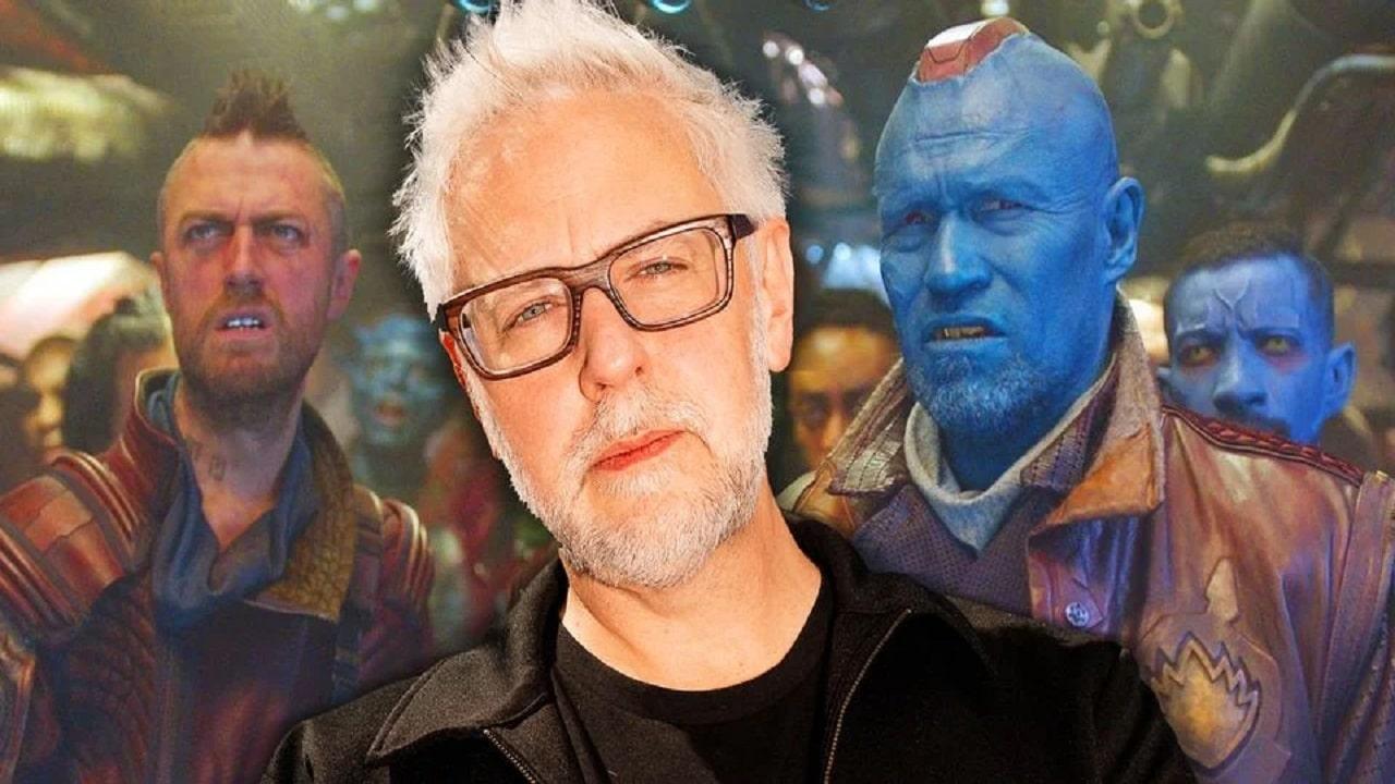 James Gunn ha proposto una serie TV sui Ravagers thumbnail