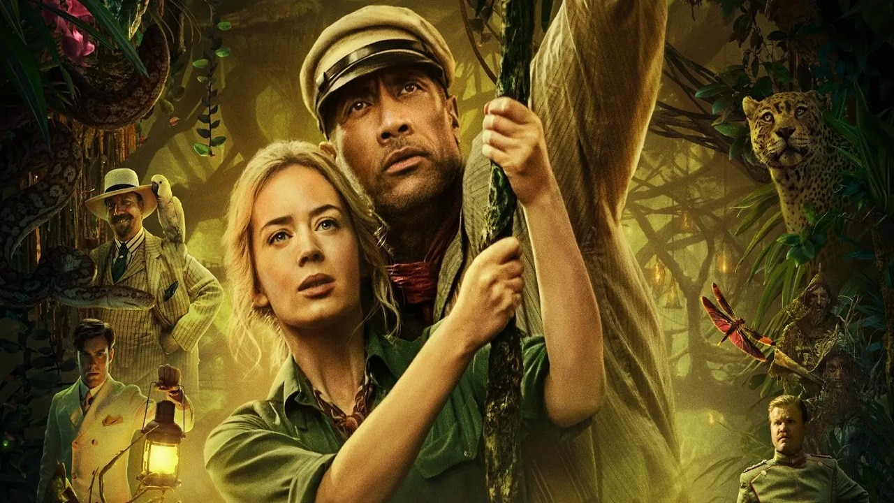 Jungle Cruise avrà un sequel, è ufficiale! thumbnail