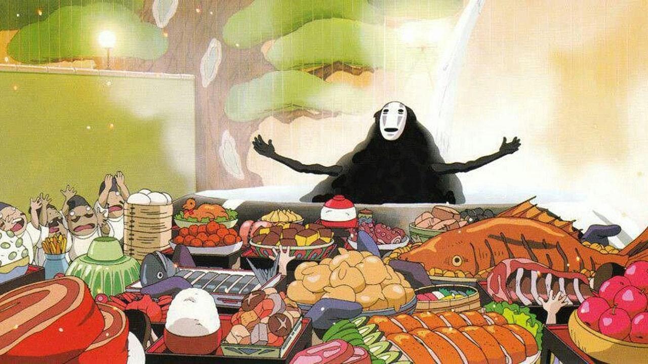 La Cucina Incantata: tutte le ricette dei film di Miyazaki thumbnail