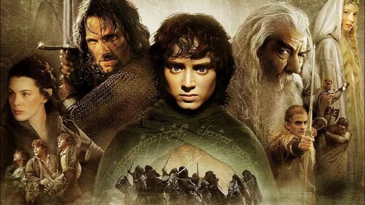 Lord of the Rings: la produzione si sposta nel Regno Unito thumbnail
