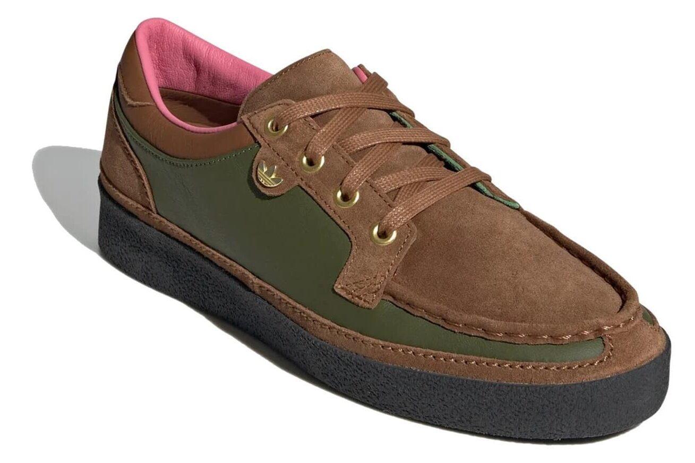 nuove sneakers di Adidas e Ned Flanders