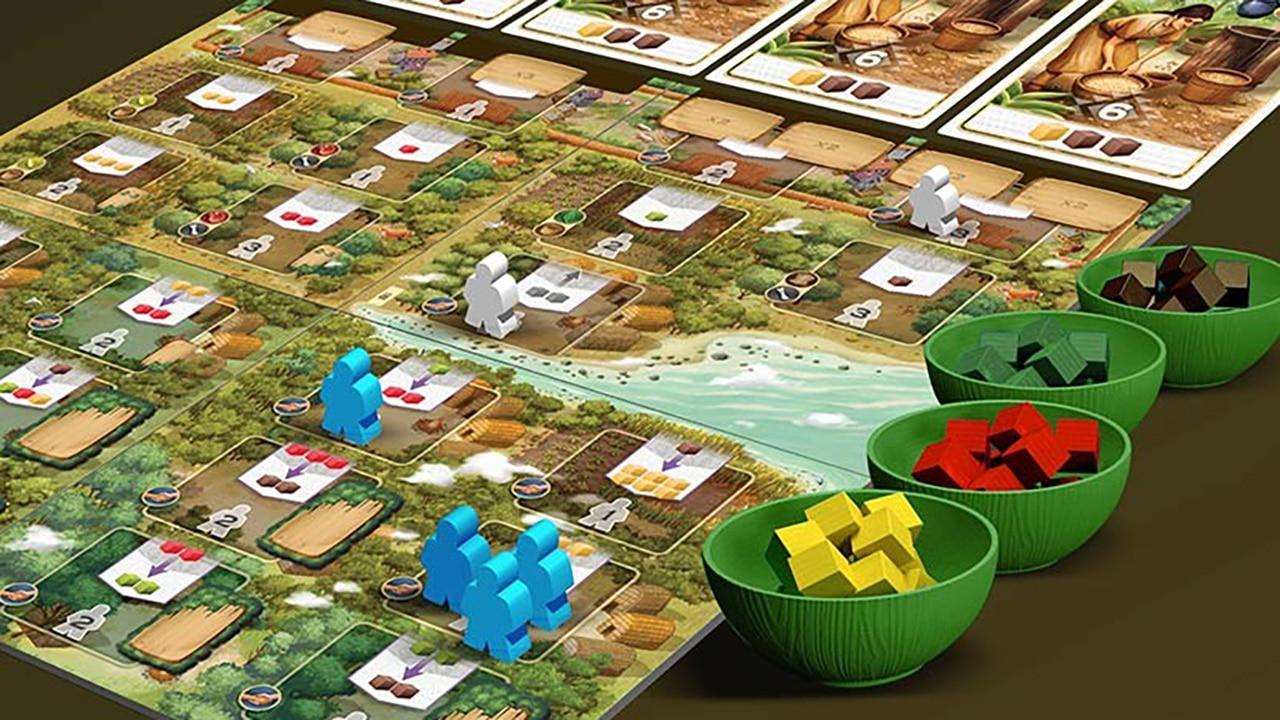 Su Amazon arrivano grandi sconti sui giochi da tavolo Asmodee thumbnail