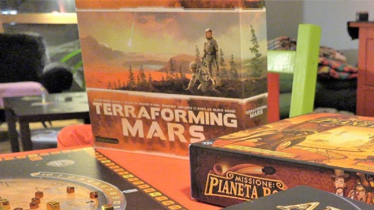 Play Festival del Gioco arriva su Marte thumbnail