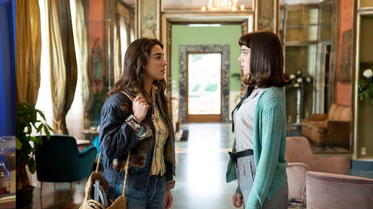 La serie tv Luna Park sta per arrivare su Netflix - Teaser online thumbnail