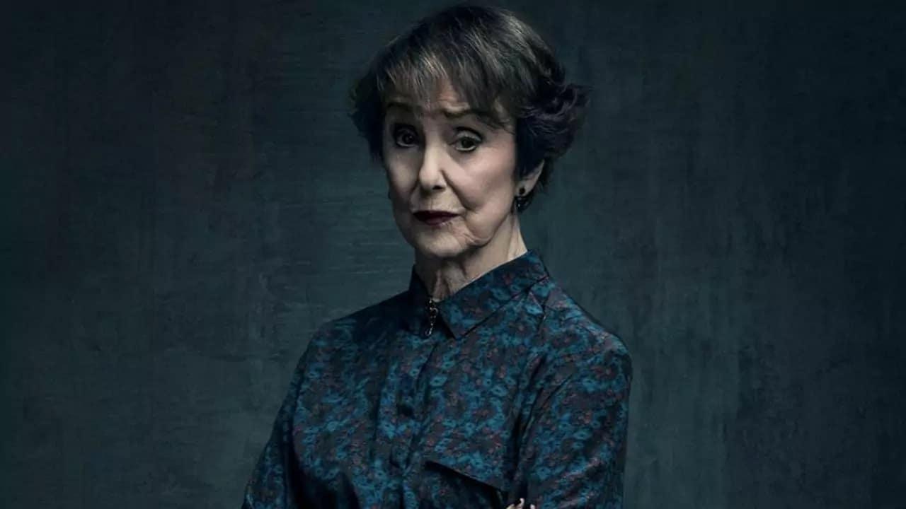Morta Una Stubbs, la signora Hudson nella serie TV Sherlock thumbnail