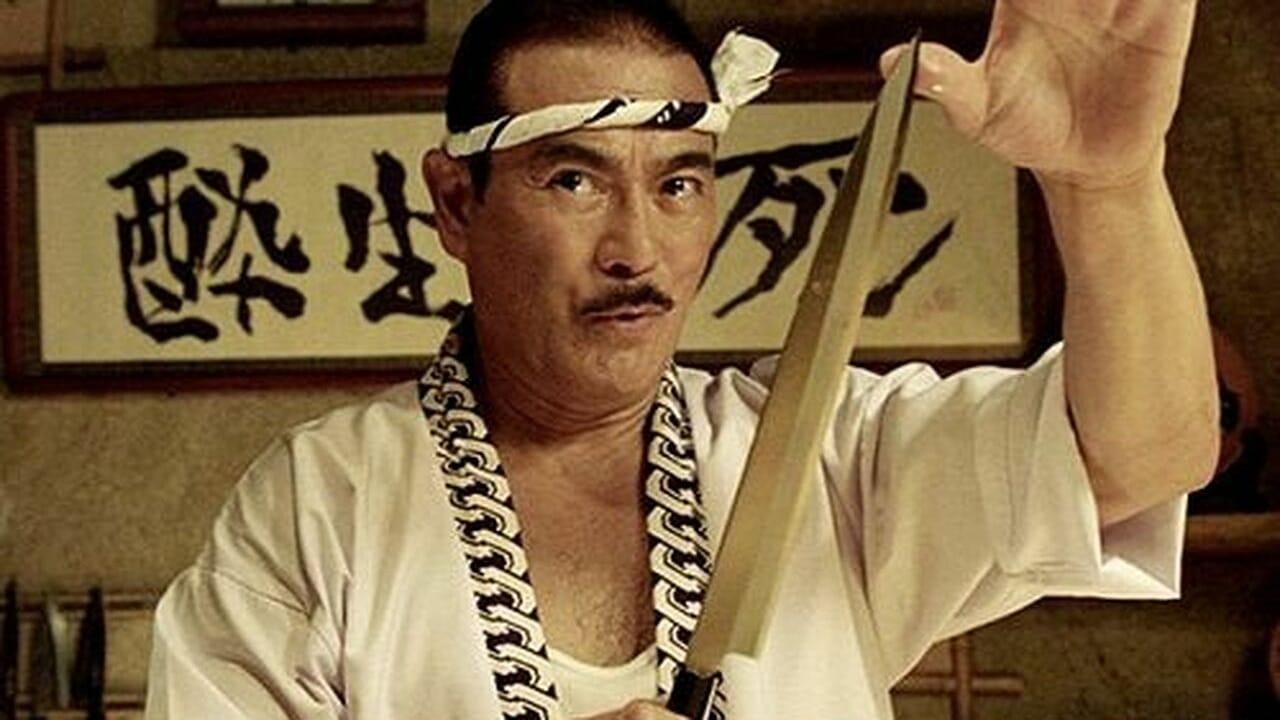 È morto Sonny Chiba, artista marziale e Hattori Hanzo in Kill Bill thumbnail