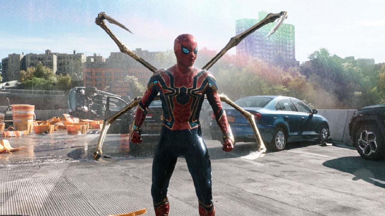 Il trailer di Spider-Man: No Way Home è il più visto di sempre thumbnail