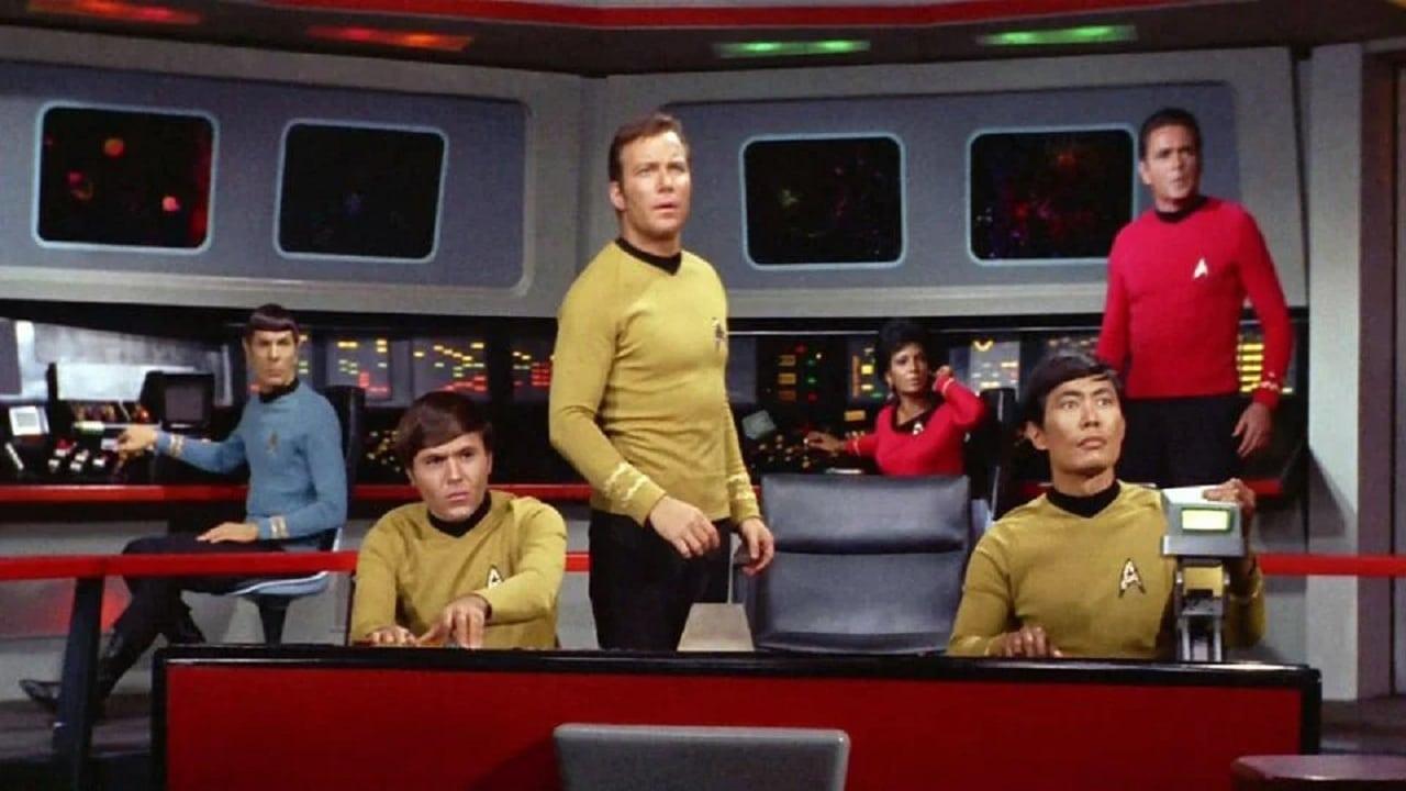 In sviluppo un biopic sul creatore di Star Trek thumbnail