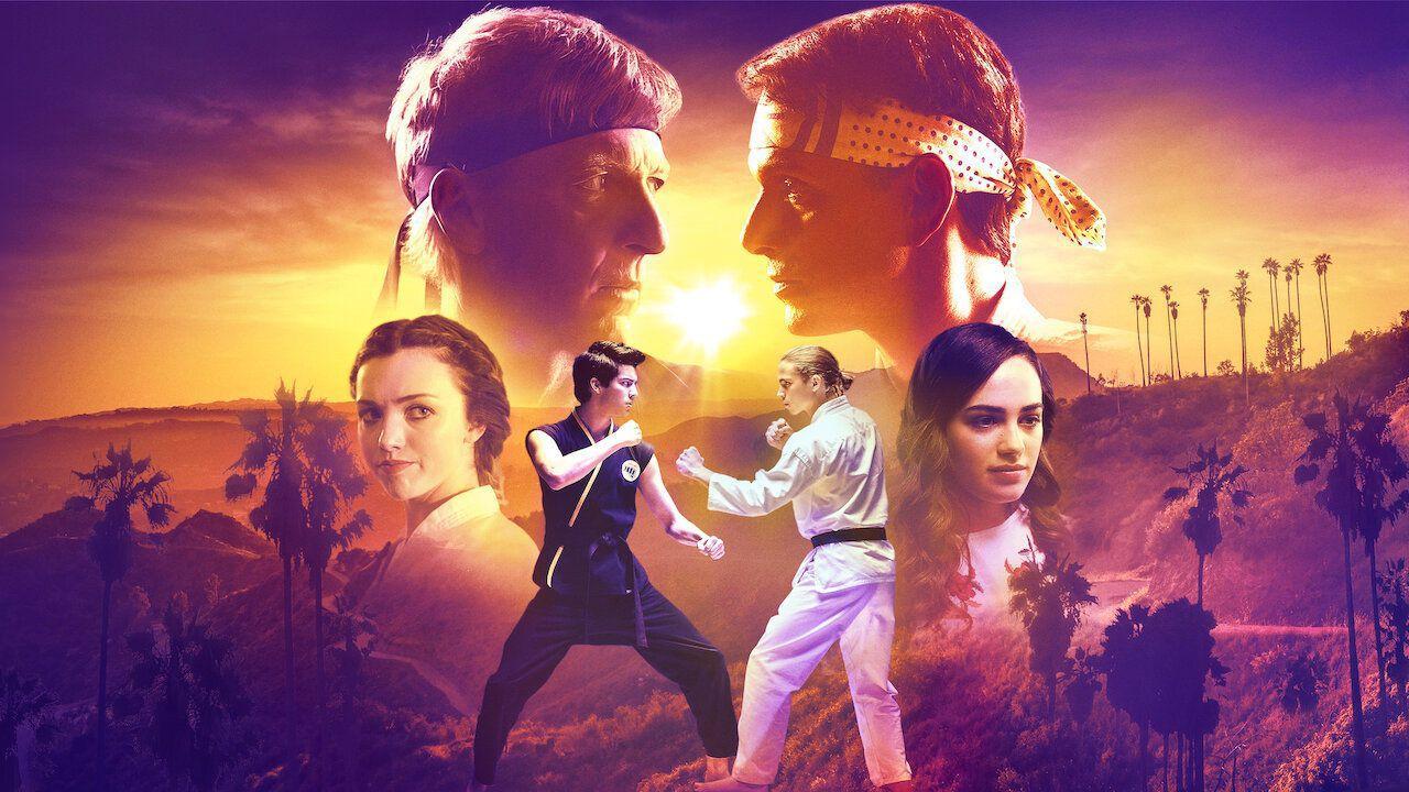 Il nuovo teaser di Cobra Kai è online - Stagione 4 Il torneo di karate di All Valley thumbnail