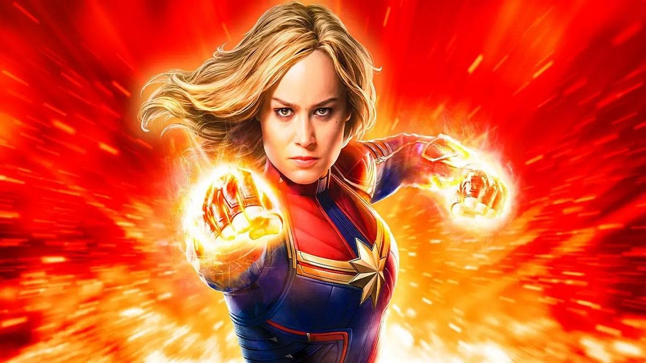 """The Marvels: per Teyonah Parris """"Sarà un film epico!"""" thumbnail"""