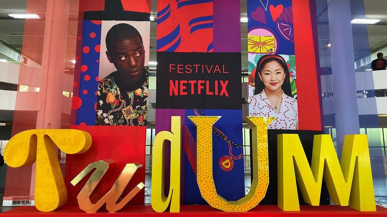 Netflix vi invita a TUDUM, il primo evento globale per i fan thumbnail
