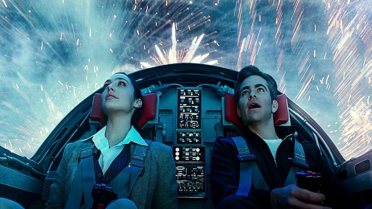 Warner Bros. accetta una finestra esclusiva per il cinema nel 2022 thumbnail