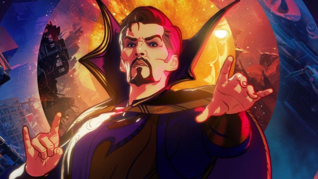 What If...?, il quarto episodio sarà su Doctor Strange thumbnail