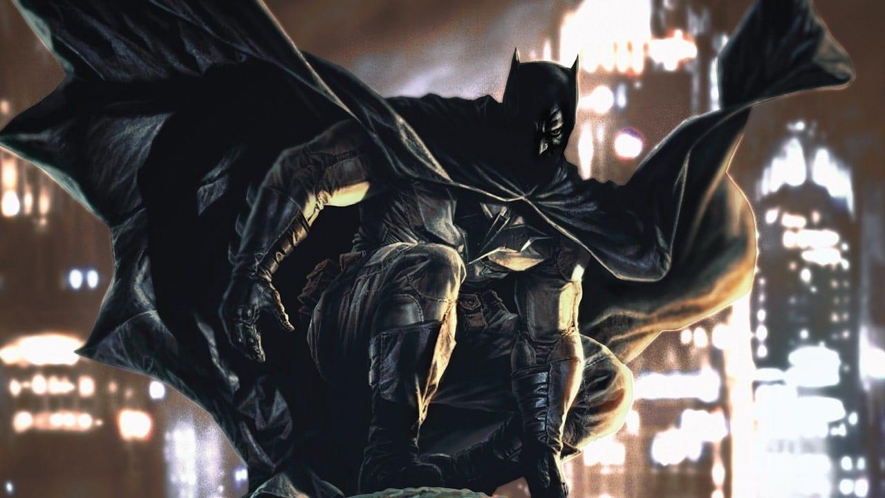 Batman: Il Mondo arriva in contemporanea mondiale thumbnail