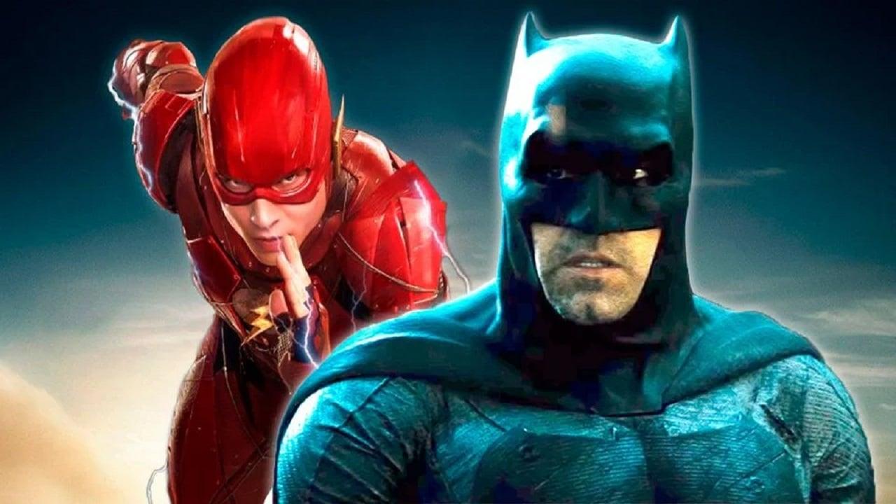 The Flash: il ruolo di Ben Affleck sarà più ridotto del previsto? thumbnail