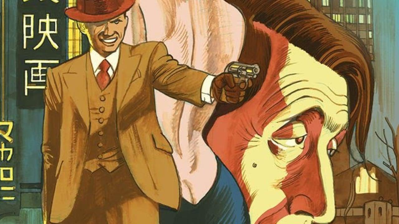Bob 84, in arrivo il nuovo giallo Panini Comics thumbnail