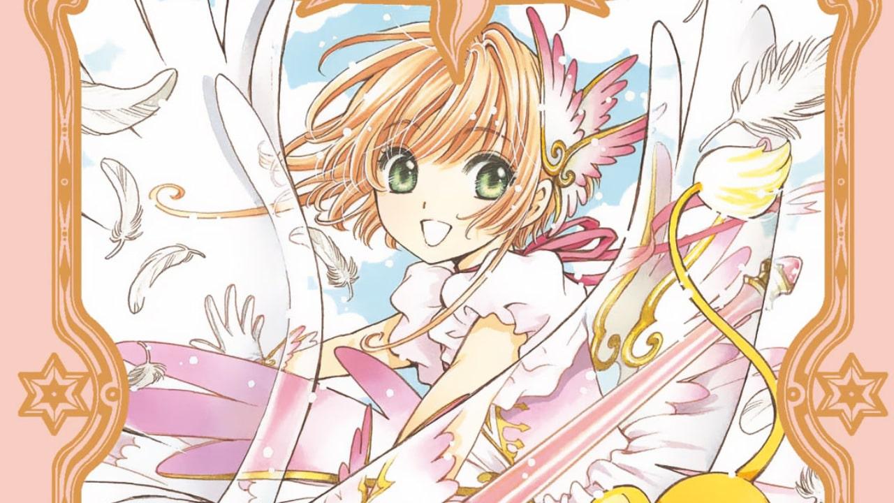 Card Captor Sakura Collector's Edition in arrivo da Star Comics thumbnail
