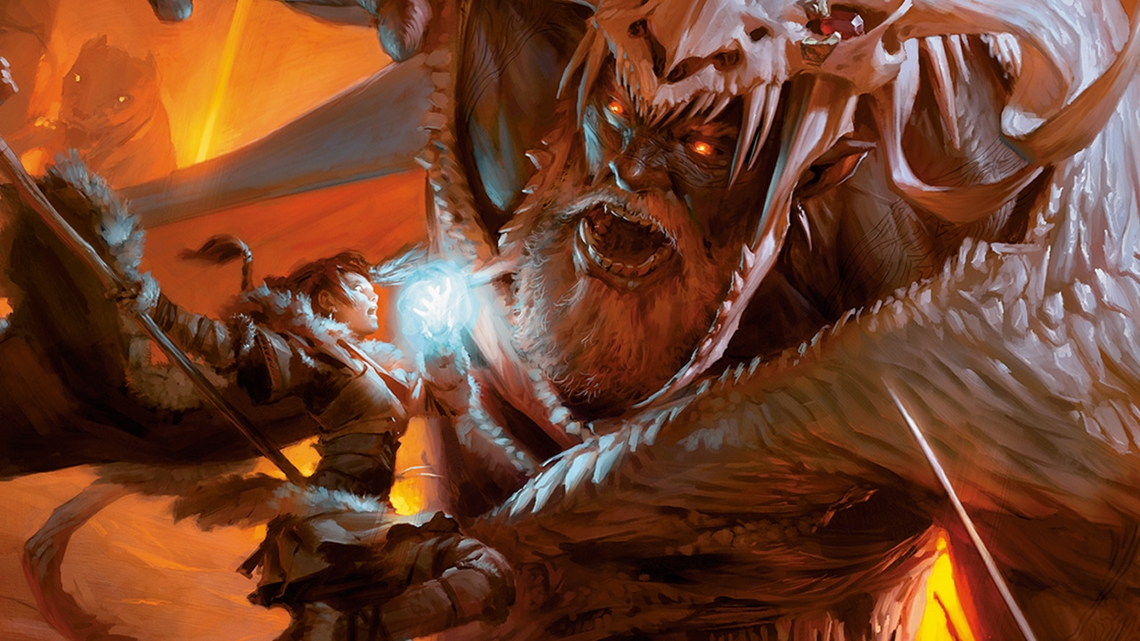 Dungeon & Dragons: debutta il nuovo sito italiano (e non solo) thumbnail