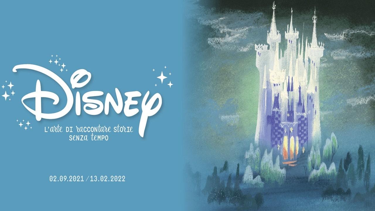 Disney e l'arte di raccontare storie senza tempo thumbnail