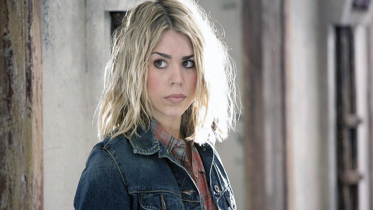 Billie Piper non esclude un ritorno a Doctor Who thumbnail