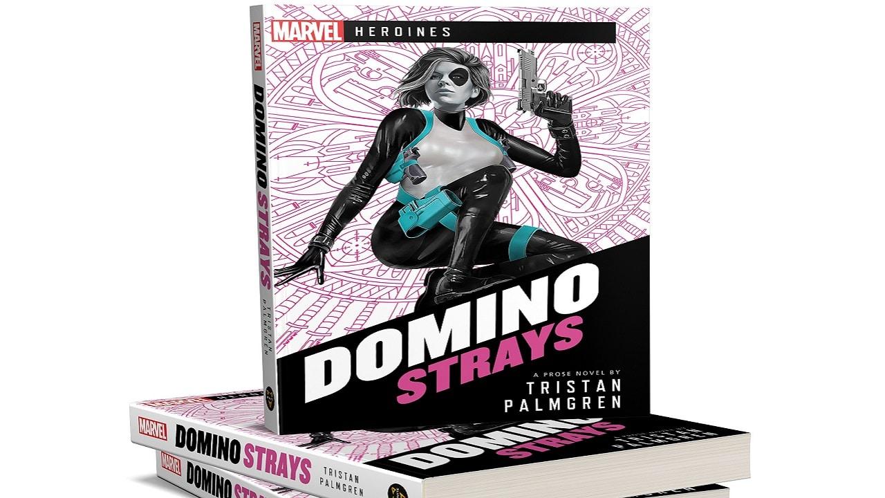 Domino Strays: le eroine Marvel alla conquista delle librerie thumbnail