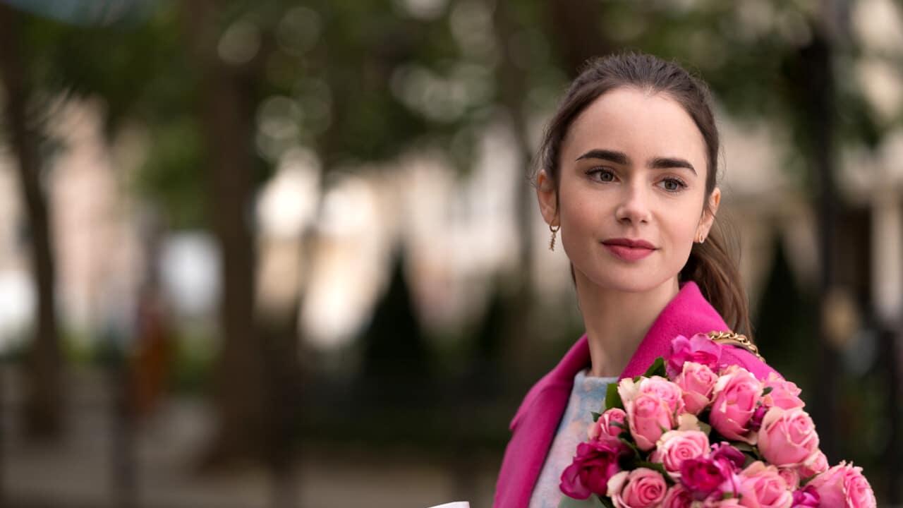 Emily in Paris torna con la seconda stagione: ecco quando thumbnail