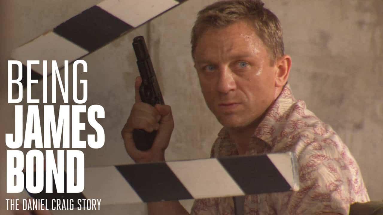 Essere James Bond, in arrivo il documentario esclusivo thumbnail