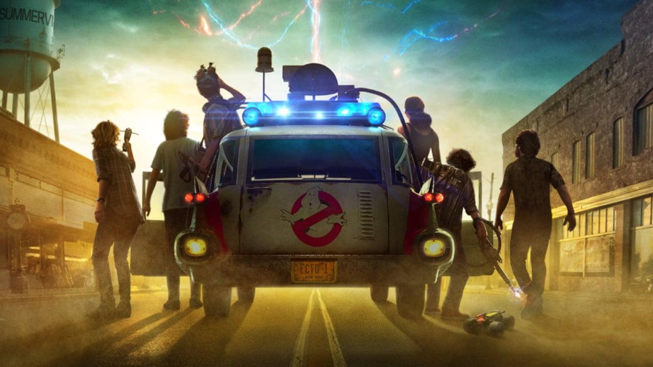 Ghostbusters: Legacy, disponibili i nuovi poster del nuovo capitolo della saga thumbnail