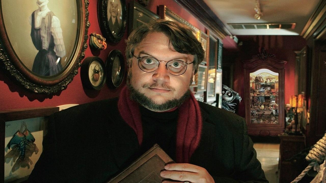 Ci sono almeno 20 sceneggiature inutilizzate di Guillermo del Toro thumbnail