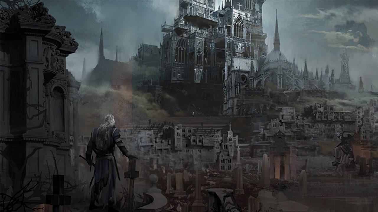 Kisarta, il Piano di Dungeons & Dragons 5 dove finiscono i vostri PG morti thumbnail